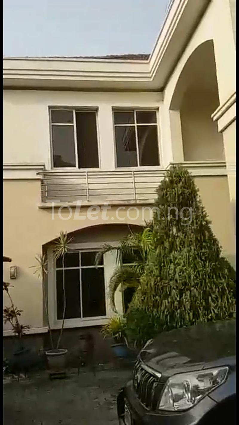 6 bedroom House for sale By Providence Road.  Lekki Phase 1 Lekki Lagos - 4