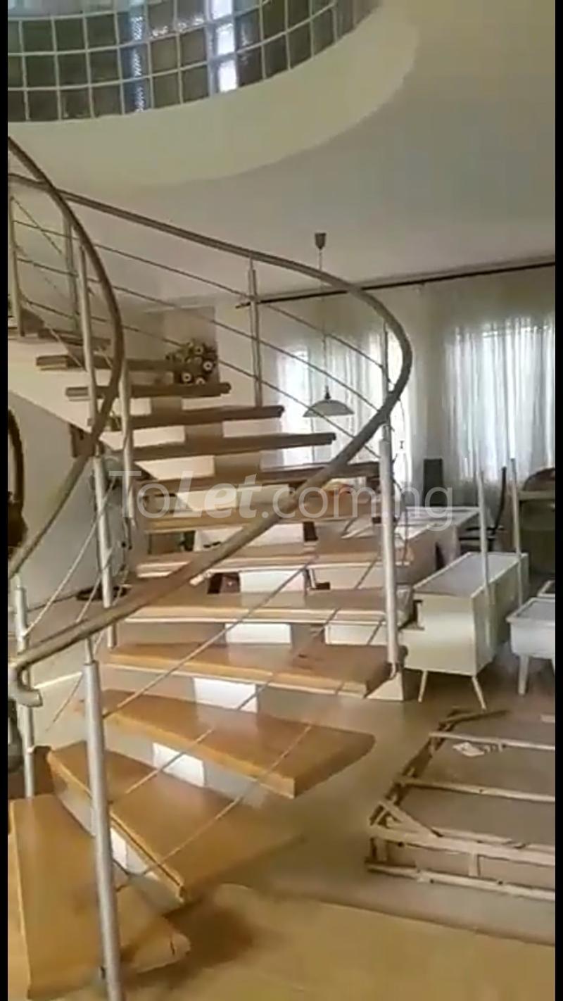 6 bedroom House for sale By Providence Road.  Lekki Phase 1 Lekki Lagos - 6