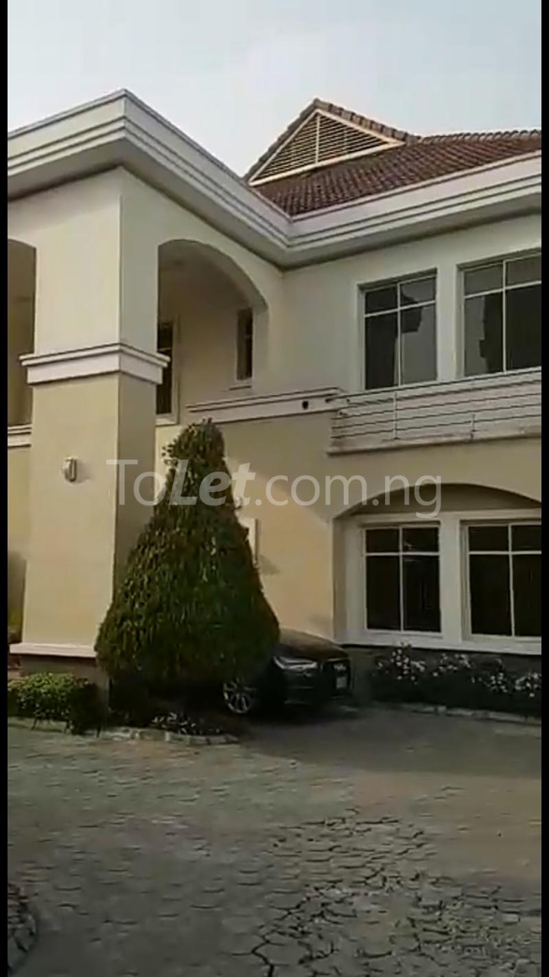 6 bedroom House for sale By Providence Road.  Lekki Phase 1 Lekki Lagos - 0