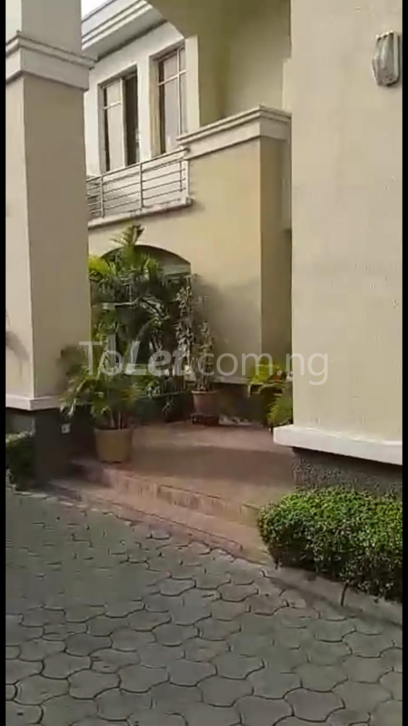 6 bedroom House for sale By Providence Road.  Lekki Phase 1 Lekki Lagos - 3