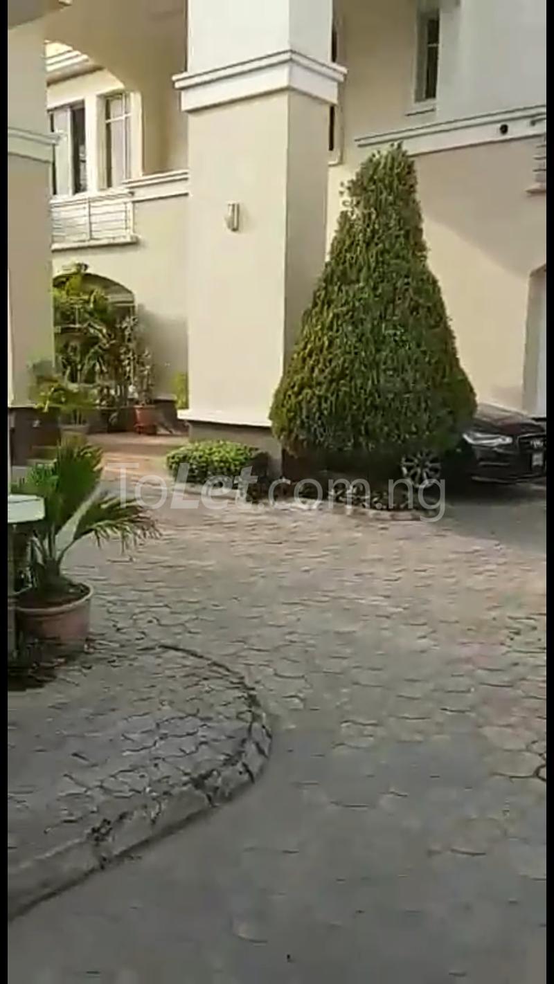 6 bedroom House for sale By Providence Road.  Lekki Phase 1 Lekki Lagos - 1