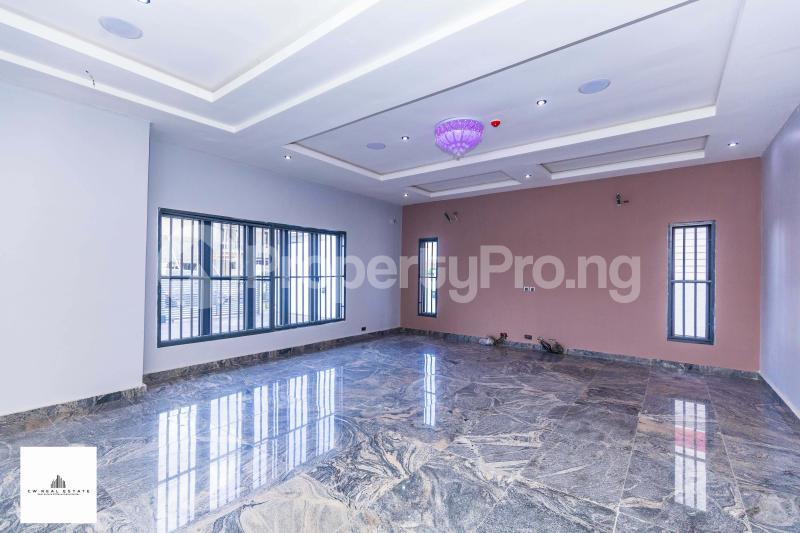 6 bedroom House for sale Pinnock Beach Estate  Osapa london Lekki Lagos - 12