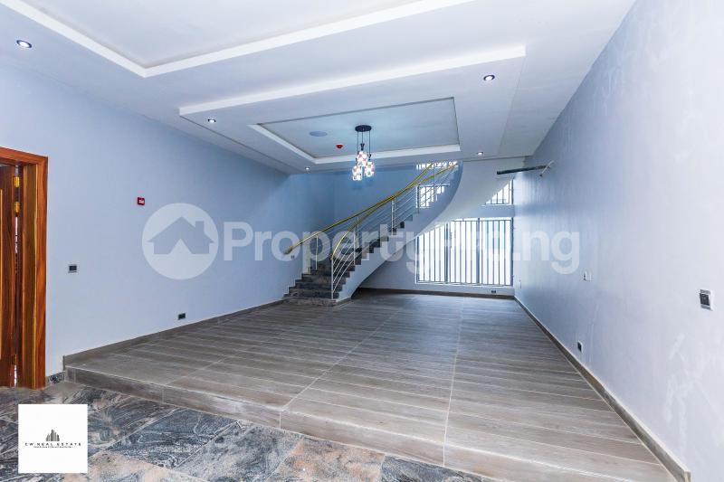 6 bedroom House for sale Pinnock Beach Estate  Osapa london Lekki Lagos - 10