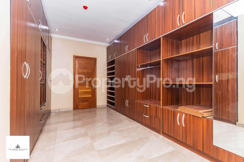 6 bedroom House for sale Pinnock Beach Estate  Osapa london Lekki Lagos - 7