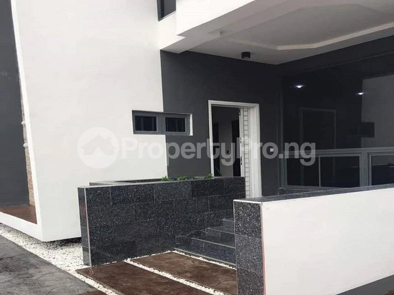 6 bedroom Detached Duplex House for sale Vgc VGC Lekki Lagos - 7