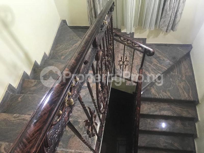 6 bedroom House for sale   Jahi Abuja - 2