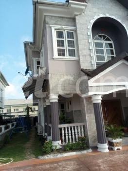 6 bedroom House for sale Pinnock Beach estate Osapa london Lekki Lagos - 5