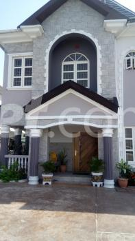 6 bedroom House for sale Pinnock Beach estate Osapa london Lekki Lagos - 3