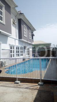 6 bedroom House for sale Pinnock Beach estate Osapa london Lekki Lagos - 4