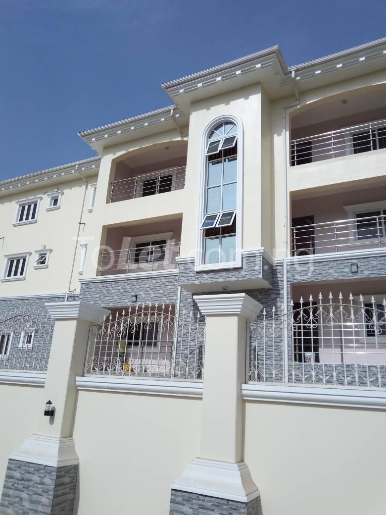 House for sale - Wuse 1 Abuja - 0