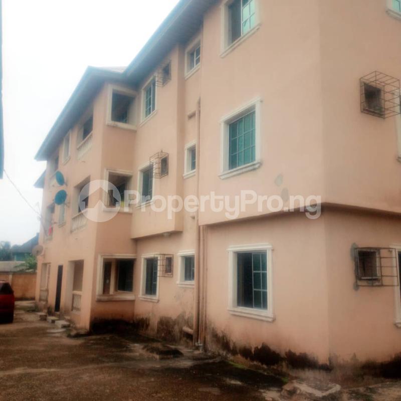 3 bedroom House for sale Ejigbo Ejigbo Lagos - 0
