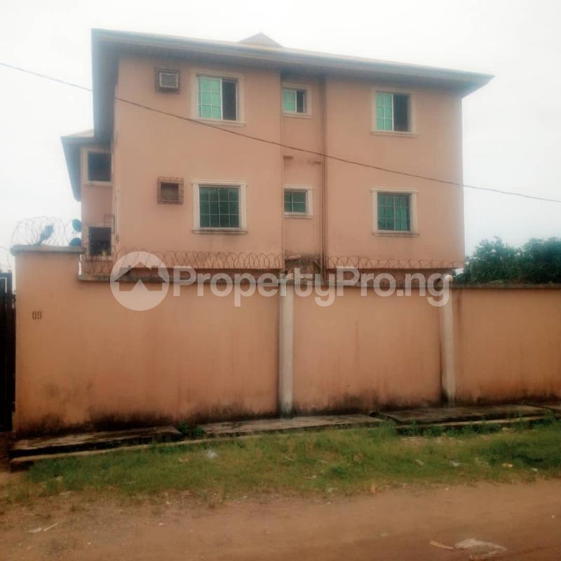 3 bedroom House for sale Ejigbo Ejigbo Lagos - 1
