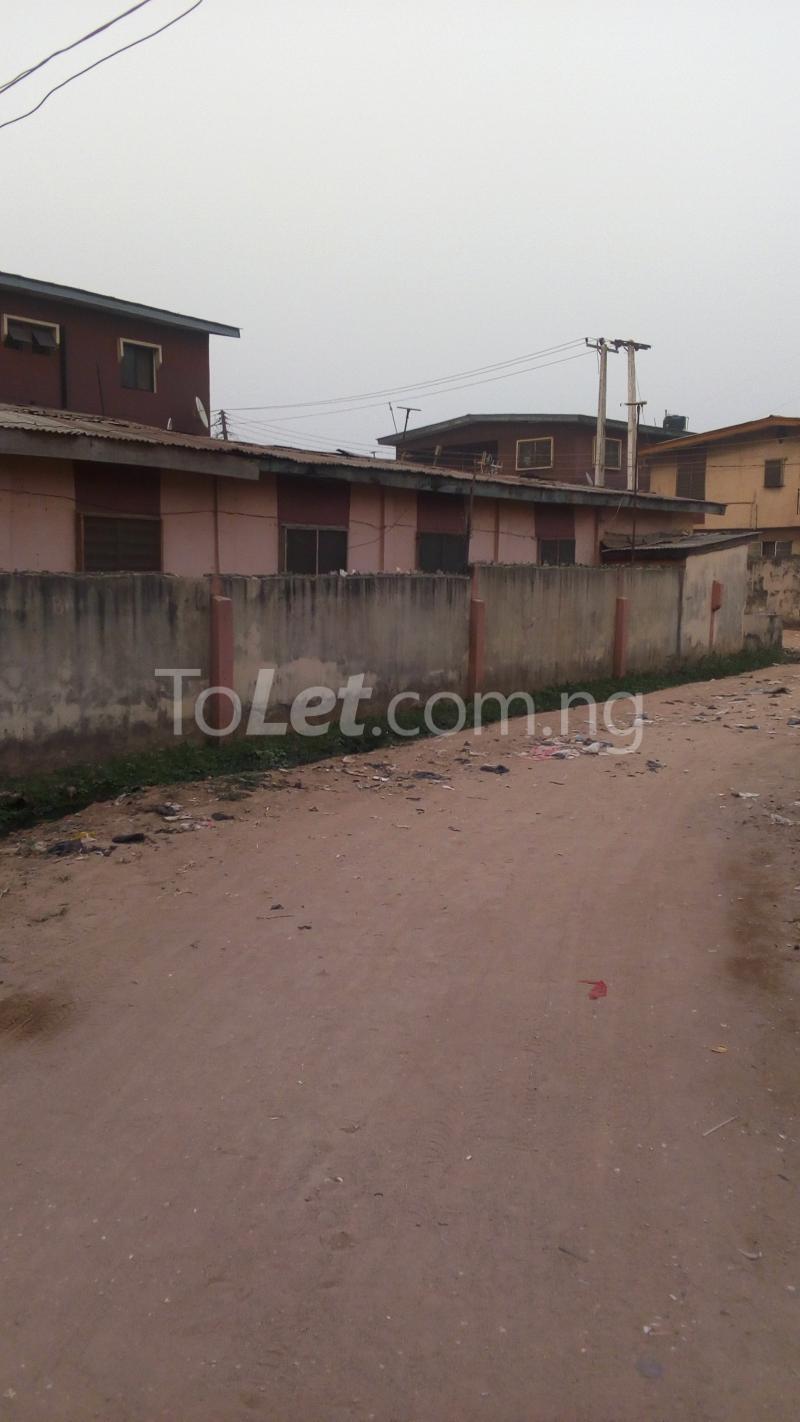6 bedroom House for sale Oriokuta Alapere Kosofe/Ikosi Lagos - 2