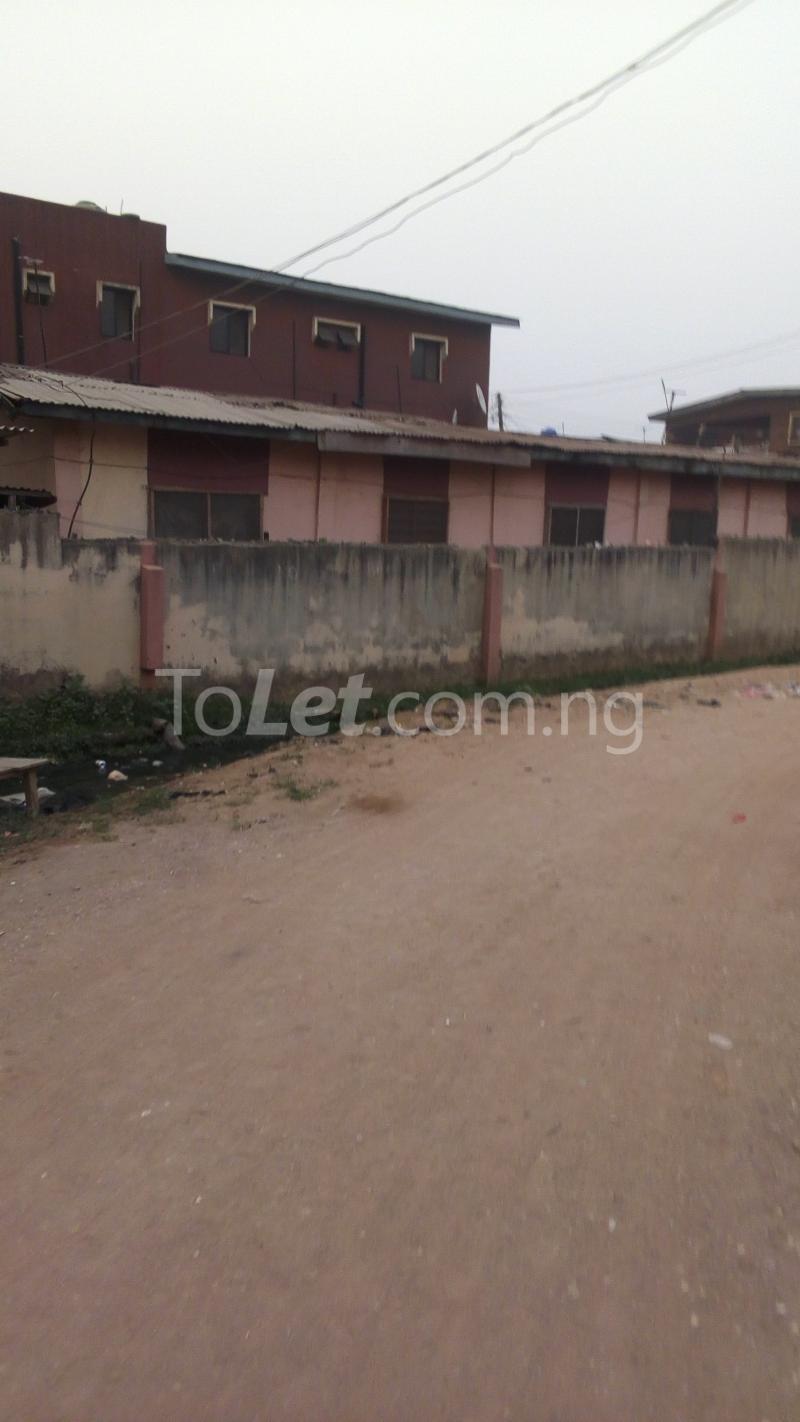 6 bedroom House for sale Oriokuta Alapere Kosofe/Ikosi Lagos - 1