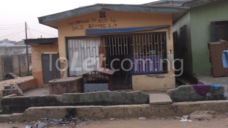 6 bedroom House for sale Oriokuta Alapere Kosofe/Ikosi Lagos - 5