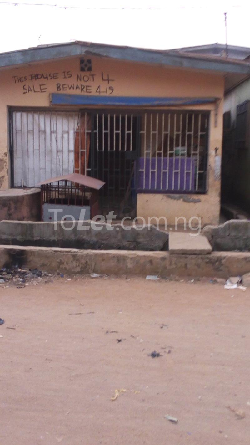 6 bedroom House for sale Oriokuta Alapere Kosofe/Ikosi Lagos - 4