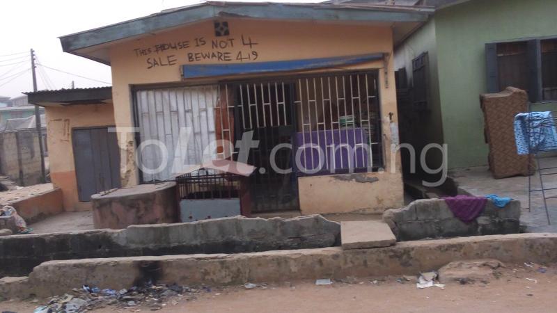 6 bedroom House for sale Oriokuta Alapere Kosofe/Ikosi Lagos - 6