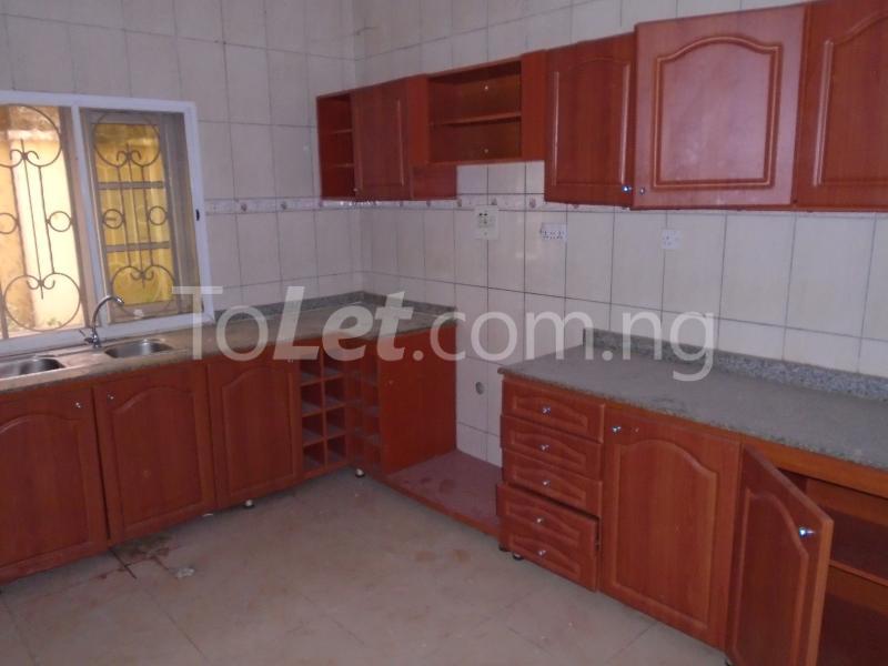3 bedroom Flat / Apartment for rent jabi Jabi Abuja - 2