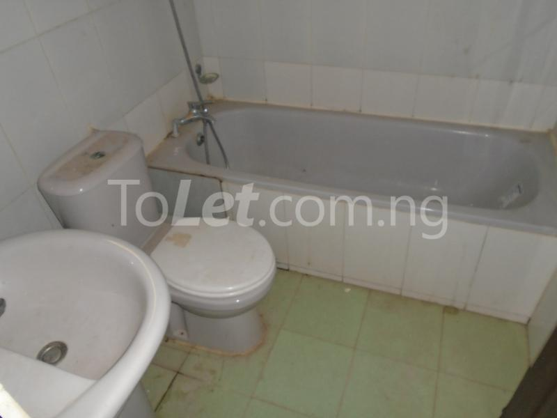 3 bedroom Flat / Apartment for rent jabi Jabi Abuja - 6