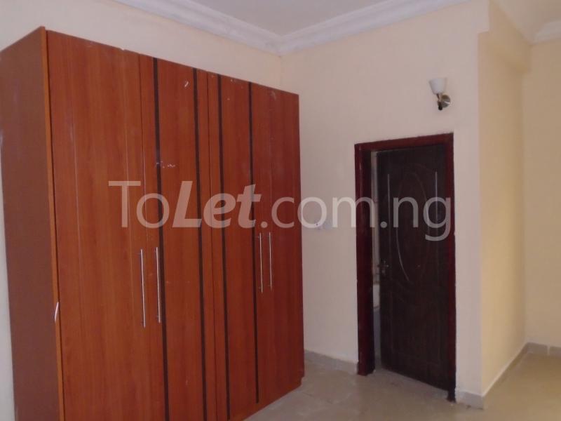 3 bedroom Flat / Apartment for rent jabi Jabi Abuja - 3