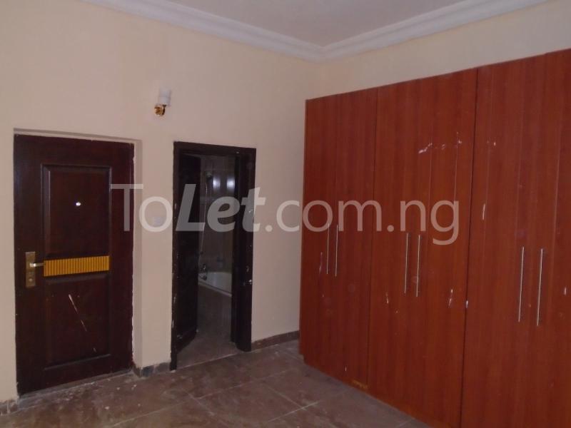 3 bedroom Flat / Apartment for rent jabi Jabi Abuja - 5