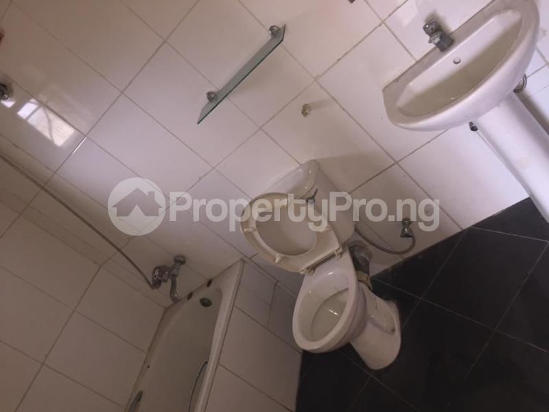 Blocks of Flats House for rent Victoria Island Lagos - 10