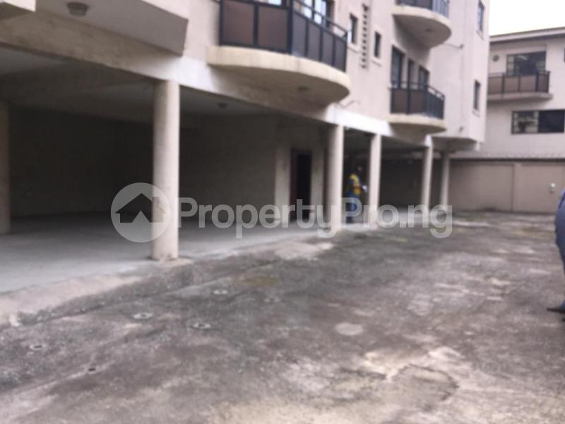 Blocks of Flats House for rent Victoria Island Lagos - 15
