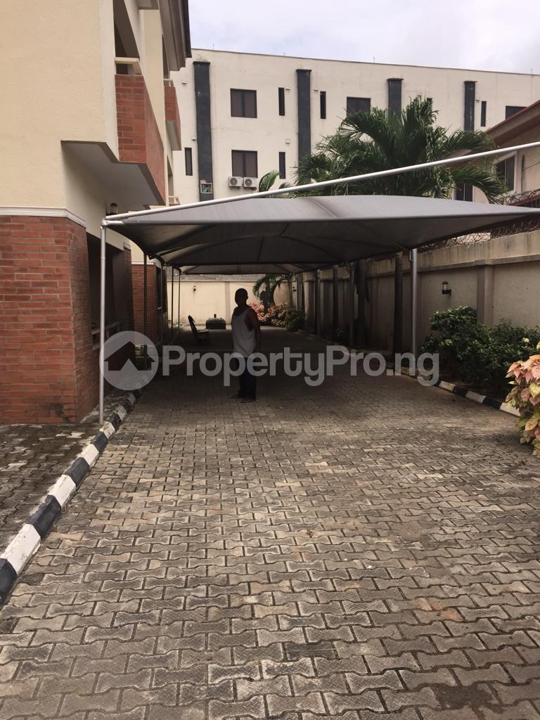 Blocks of Flats House for rent Victoria Island Lagos - 0