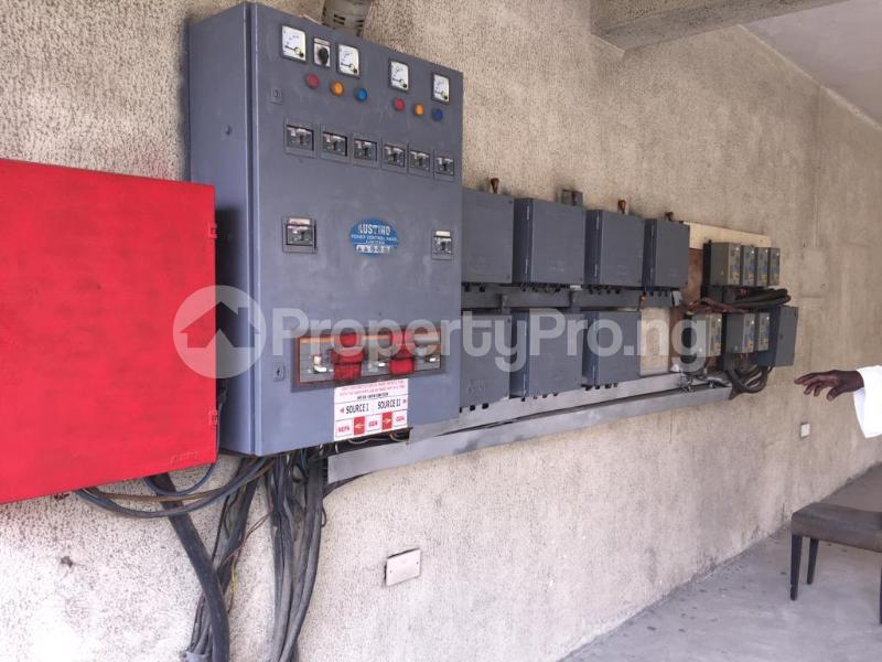 Blocks of Flats House for rent Victoria Island Lagos - 5