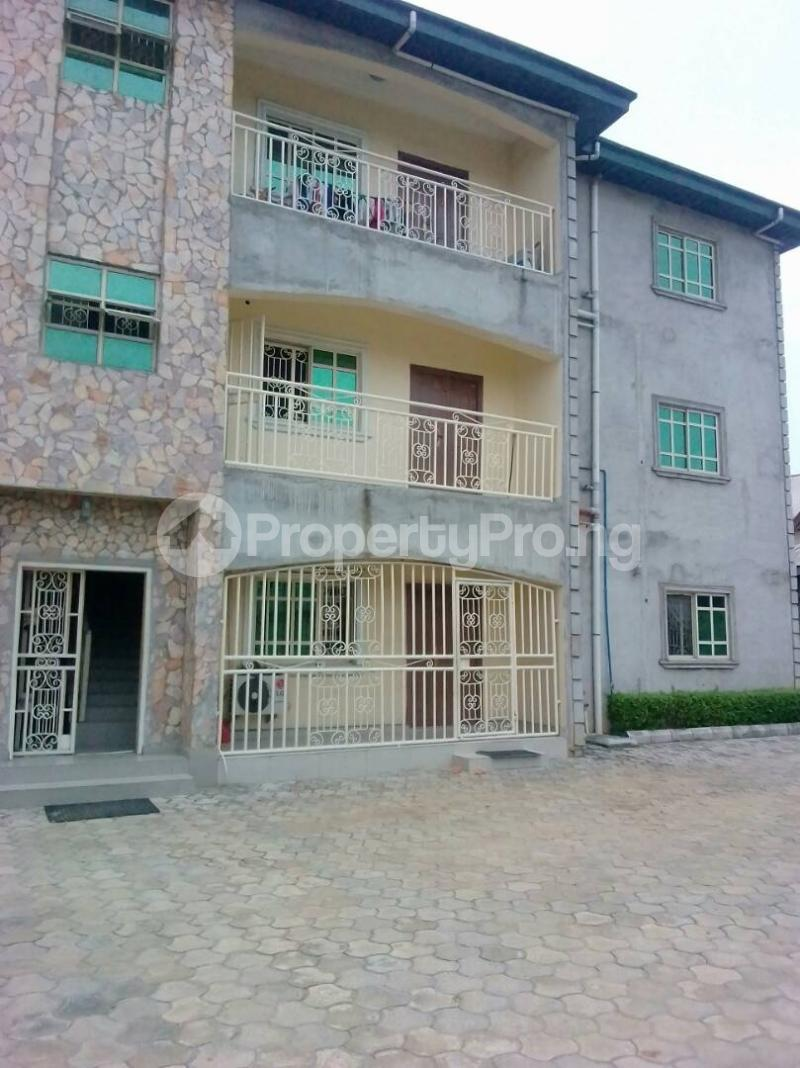 2 bedroom Blocks of Flats House for sale Mgbuoba Magbuoba Port Harcourt Rivers - 9