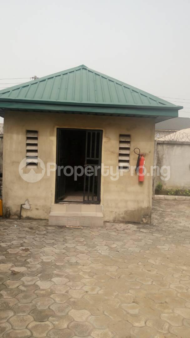 2 bedroom Blocks of Flats House for sale Mgbuoba Magbuoba Port Harcourt Rivers - 5