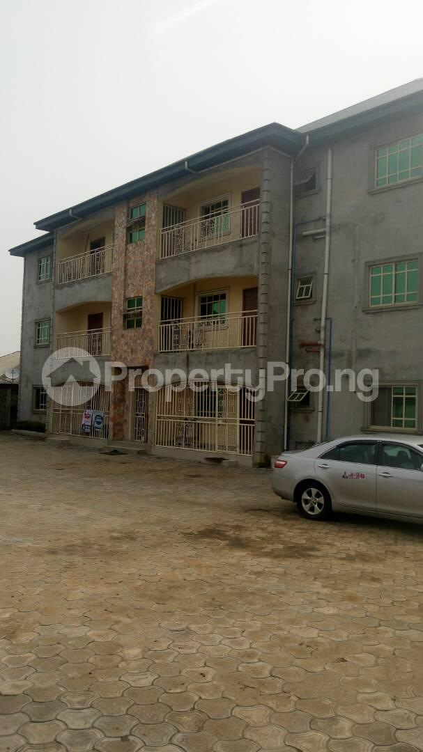 2 bedroom Blocks of Flats House for sale Mgbuoba Magbuoba Port Harcourt Rivers - 3