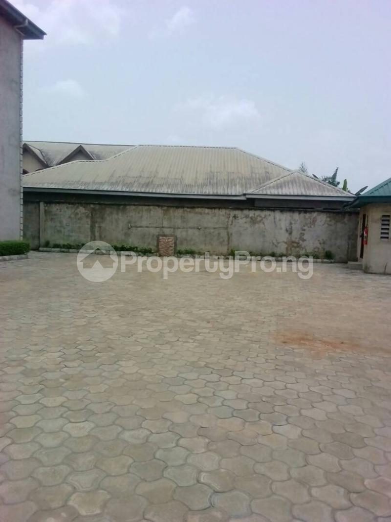 2 bedroom Blocks of Flats House for sale Mgbuoba Magbuoba Port Harcourt Rivers - 8