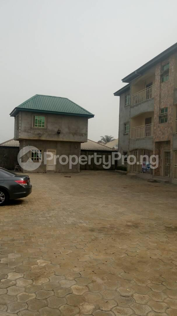 2 bedroom Blocks of Flats House for sale Mgbuoba Magbuoba Port Harcourt Rivers - 1