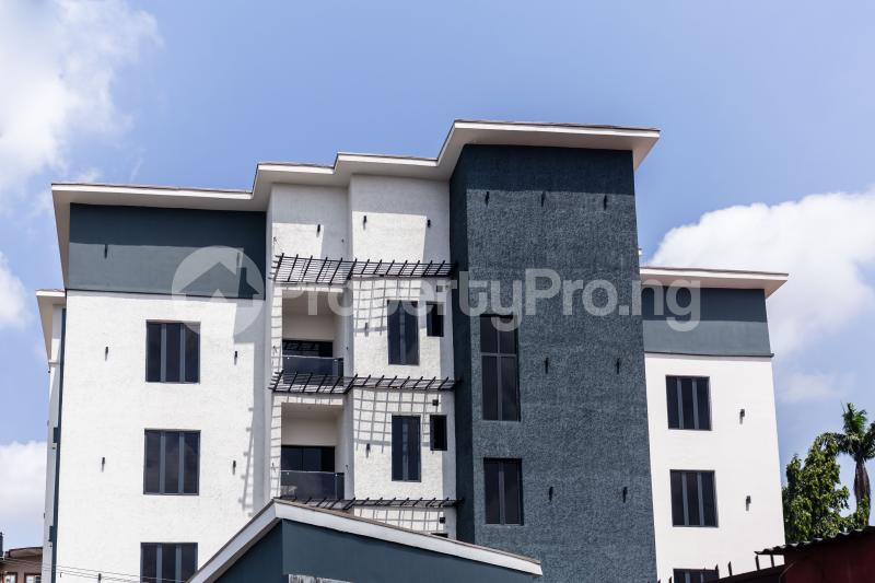 3 bedroom Flat / Apartment for sale Allen avenue  Allen Avenue Ikeja Lagos - 7