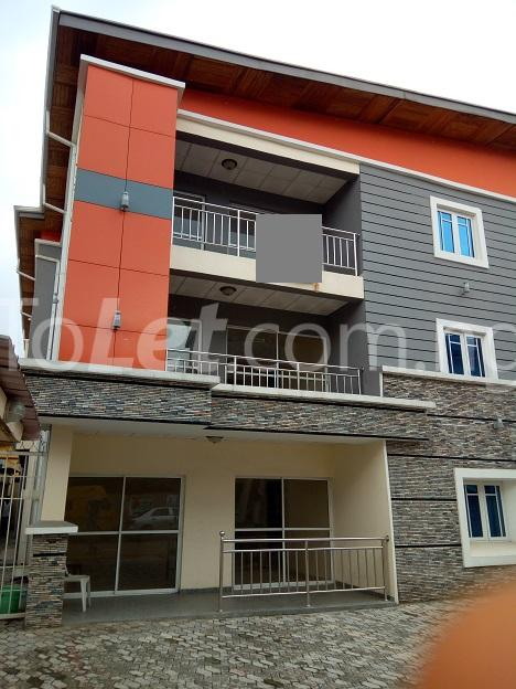 2 bedroom Office Space Commercial Property for sale Oritse Street Awolowo way Ikeja Lagos - 0