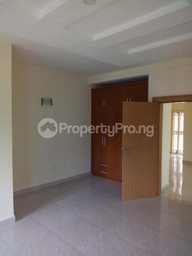 4 bedroom Boys Quarters Flat / Apartment for rent guzape Guzape Abuja - 4