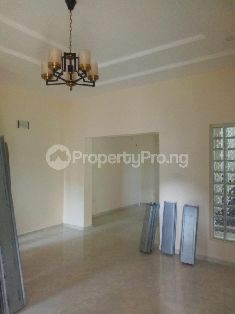 4 bedroom Boys Quarters Flat / Apartment for rent guzape Guzape Abuja - 0