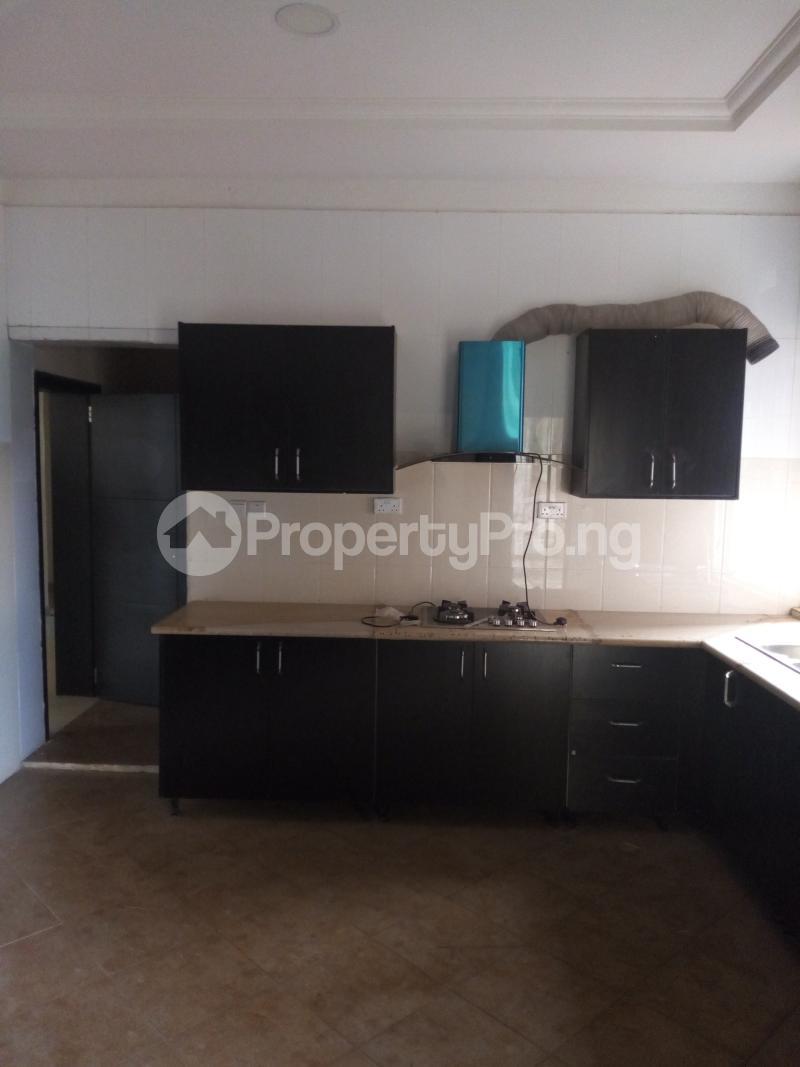 4 bedroom Boys Quarters Flat / Apartment for rent guzape Guzape Abuja - 7