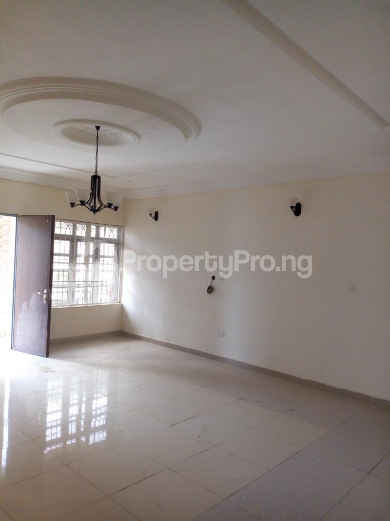 4 bedroom Boys Quarters Flat / Apartment for rent guzape Guzape Abuja - 8
