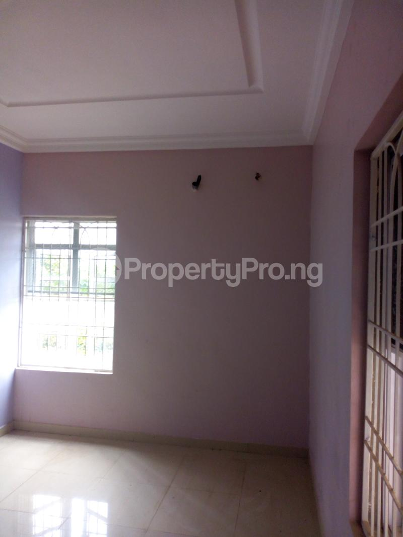 4 bedroom Boys Quarters Flat / Apartment for rent guzape Guzape Abuja - 6