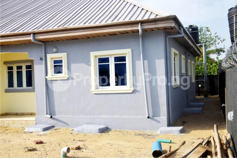 2 bedroom Semi Detached Bungalow House for sale House 1, James Street, by Oluwasheyi, Iyana isashi Ojo, Lagos   Okokomaiko Ojo Lagos - 4