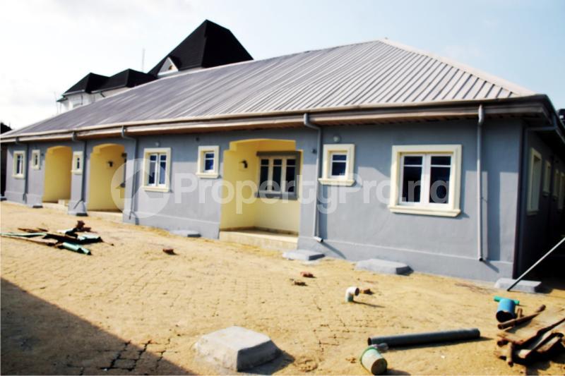 2 bedroom Semi Detached Bungalow House for sale House 1, James Street, by Oluwasheyi, Iyana isashi Ojo, Lagos   Okokomaiko Ojo Lagos - 3