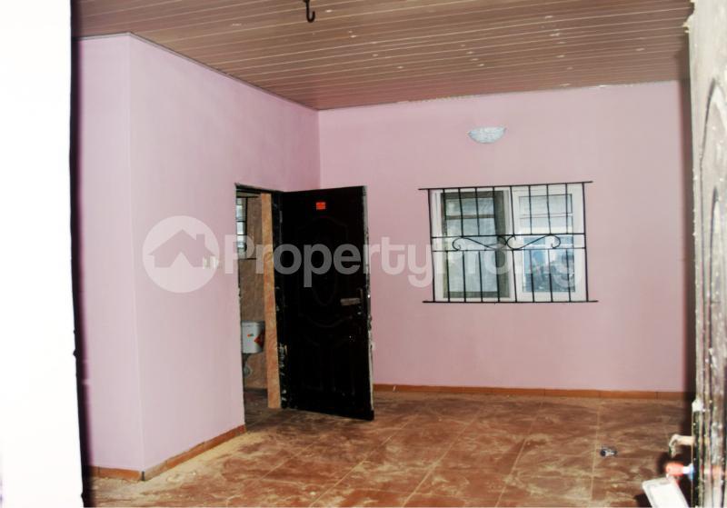 2 bedroom Semi Detached Bungalow House for sale House 1, James Street, by Oluwasheyi, Iyana isashi Ojo, Lagos   Okokomaiko Ojo Lagos - 0