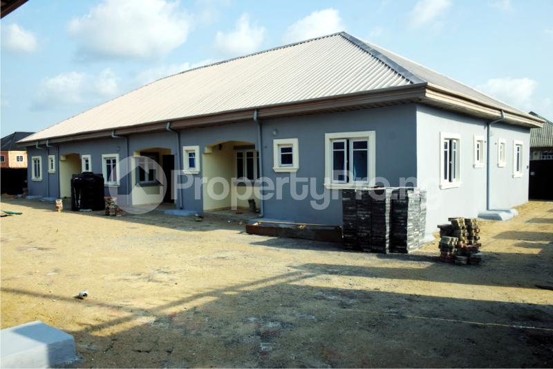 2 bedroom Semi Detached Bungalow House for sale House 1, James Street, by Oluwasheyi, Iyana isashi Ojo, Lagos   Okokomaiko Ojo Lagos - 5