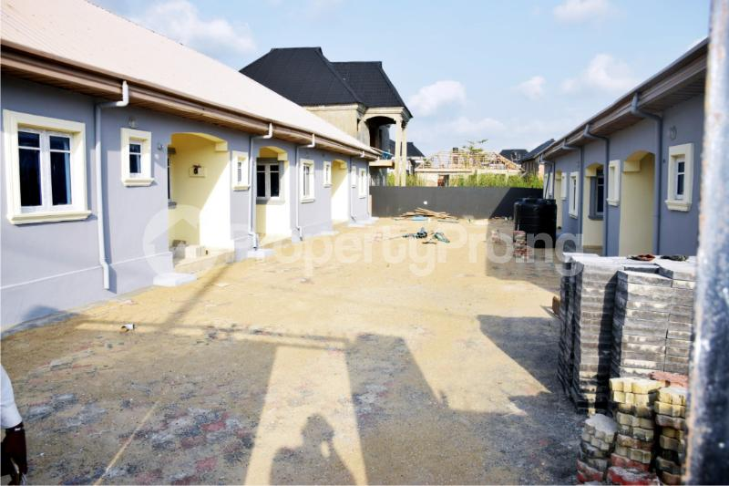 2 bedroom Semi Detached Bungalow House for sale House 1, James Street, by Oluwasheyi, Iyana isashi Ojo, Lagos   Okokomaiko Ojo Lagos - 6