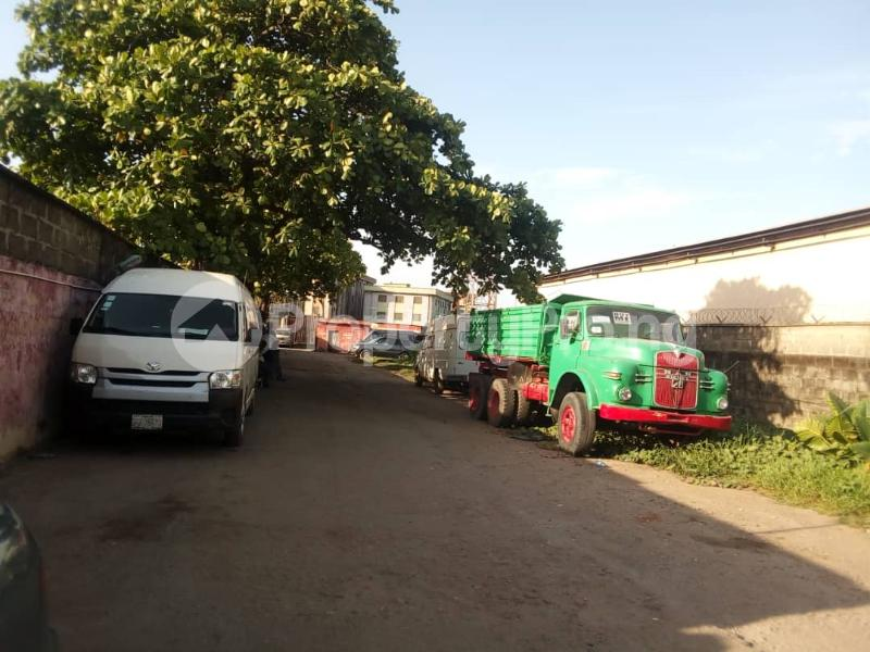 10 bedroom Hotel/Guest House Commercial Property for sale By Bishop Apapa road Apapa Lagos - 5