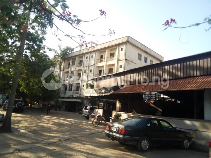 10 bedroom Hotel/Guest House Commercial Property for sale By Bishop Apapa road Apapa Lagos - 0