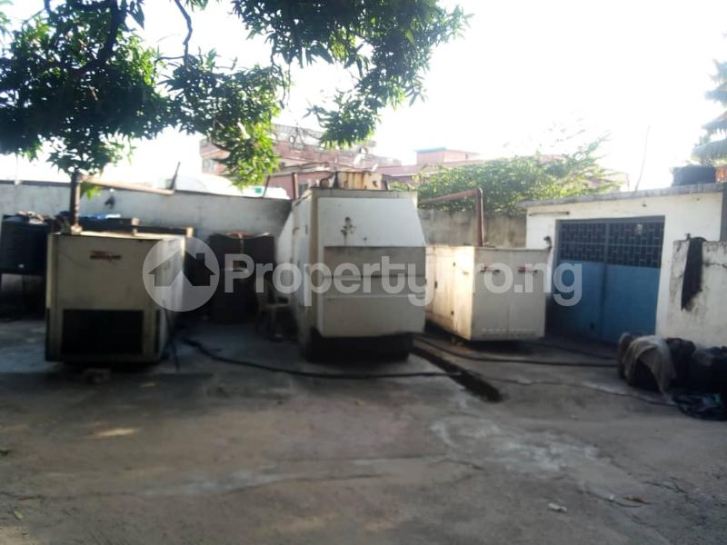 10 bedroom Hotel/Guest House Commercial Property for sale By Bishop Apapa road Apapa Lagos - 2