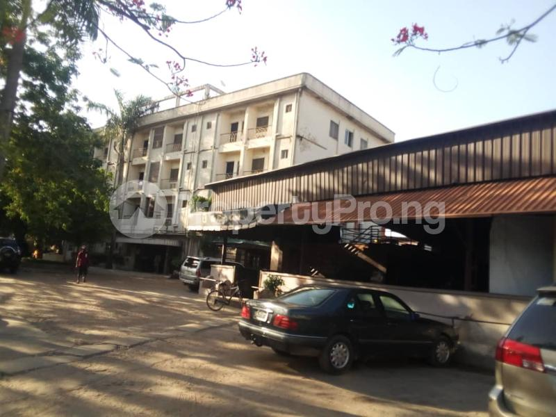 10 bedroom Hotel/Guest House Commercial Property for sale By Bishop Apapa road Apapa Lagos - 8